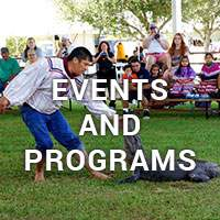 Events and Programs